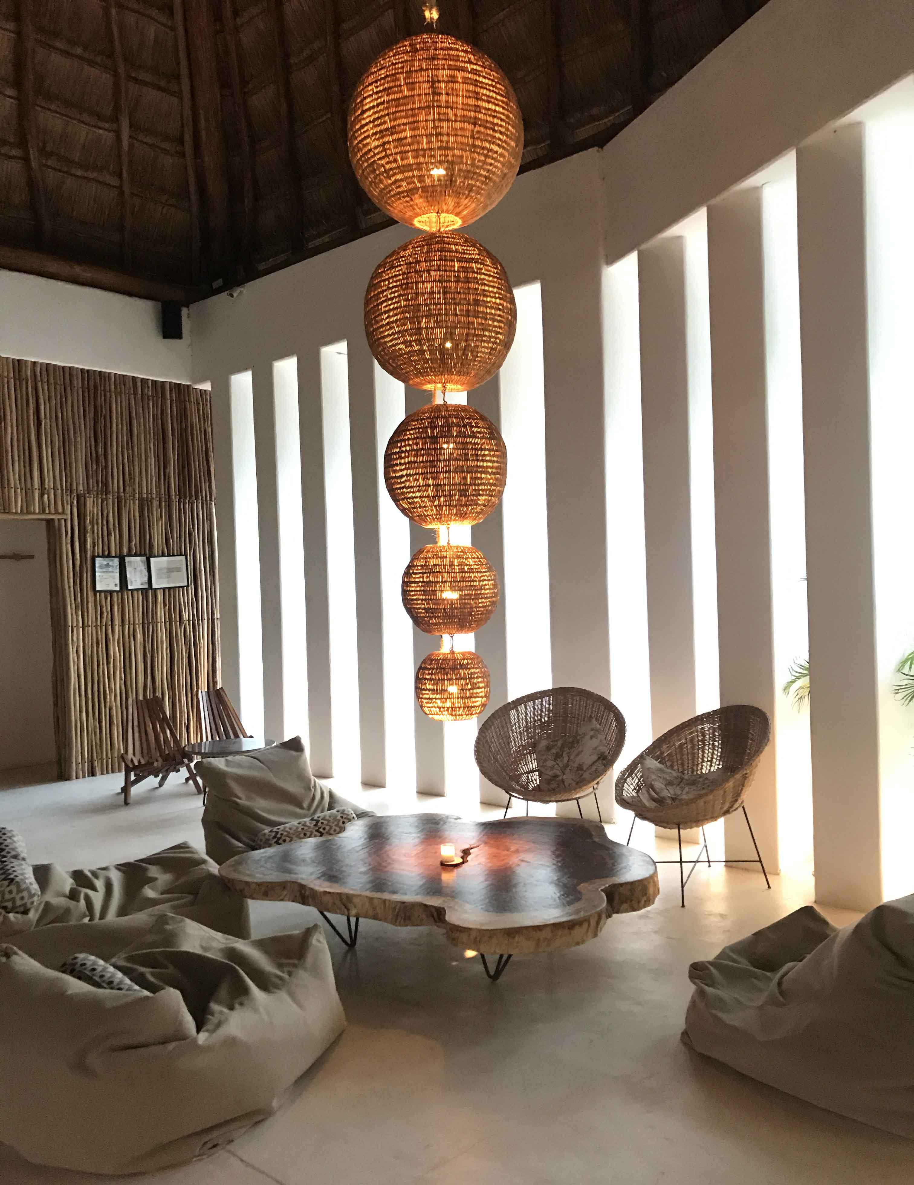 Hotel Villas HM Palapas del Mar. Isla Holbox. El mejor Hotel de la Isla Holbox