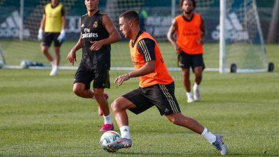 Ejercicio entrenamiento de Fútbol aplicado al fútbol base