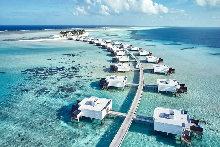 Sesión de fotos privada en islas Maldivas. Hotel Riu Palace Maldivas