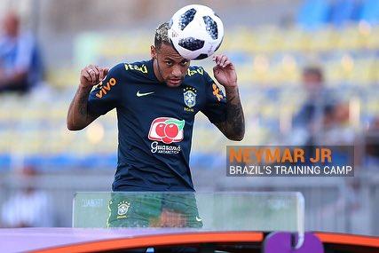 TeqBall. Mejora de la técnica individual. Ejercicio de Entrenamiento de Fútbol. Neymar